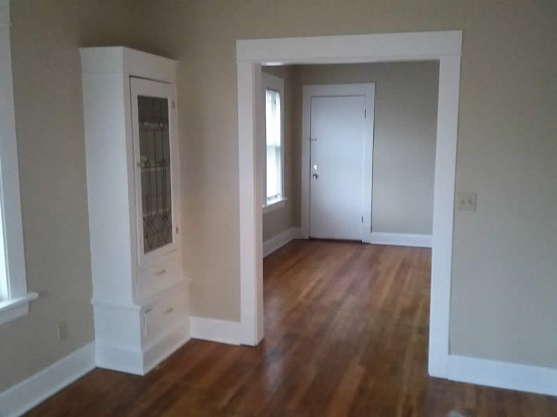 interior painting in near cleveland ohio